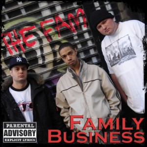 The Fam - Family Business